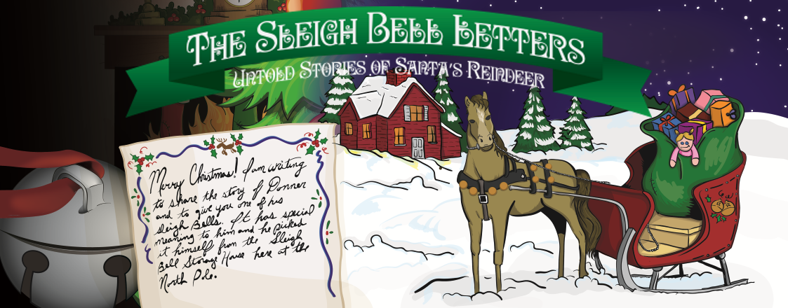 The Sleigh Bell Letters
